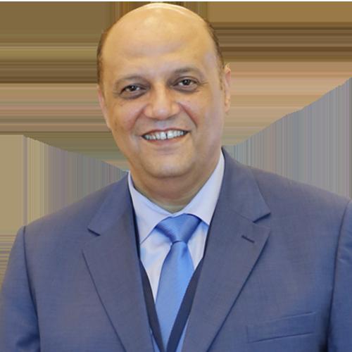 Dr. Sherif Mosaad