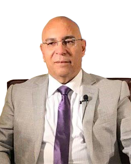 Dr. Mamdouh Swilem